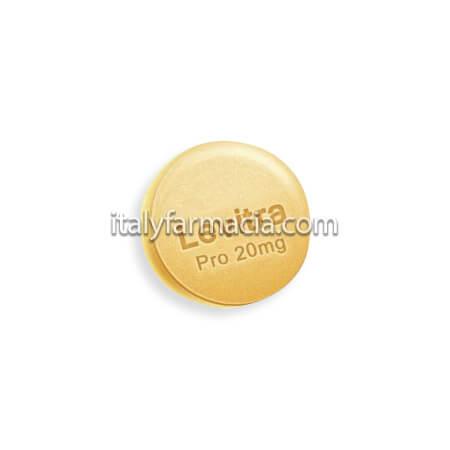Levitra Professional 20mg