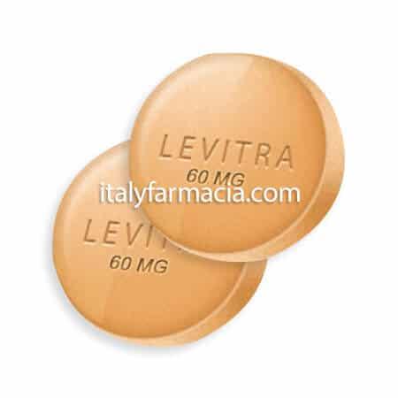 Levitra 60mg
