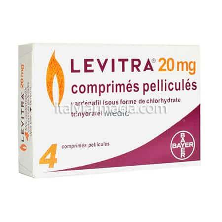 Levitra Originale 20mg